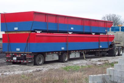 RPS Barge Company